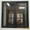 thiết kế cửa sổ mở lừa 2 cánh nhôm xingfa